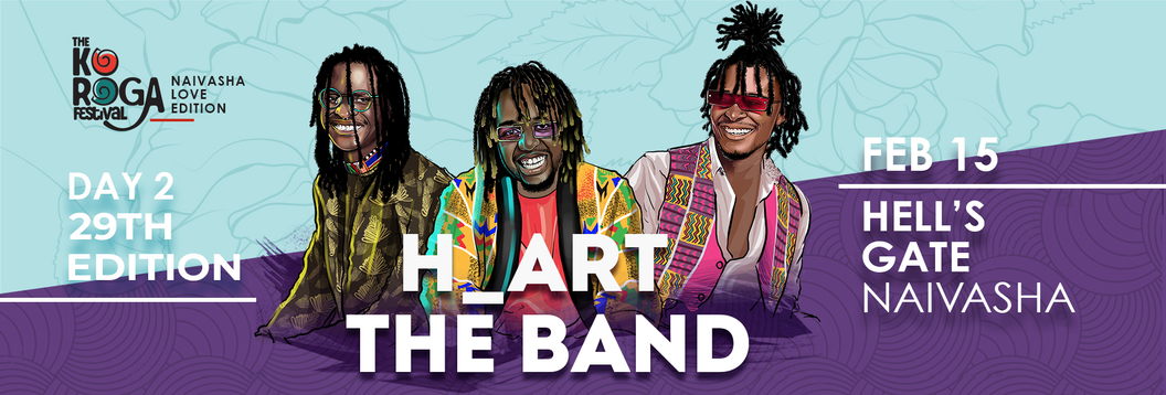 H_art the band
